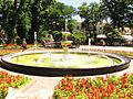 Фонтан у міському саду.jpg