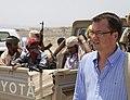 Фото В. П. Фефилова в Южном Йемене, 2012 г.jpg