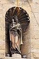 Фрагмент фасаду церкви св.Андрія.JPG