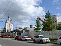Хабаровск 3 июня 2015 стройка на ул Тургенева.JPG