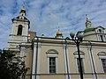 Церковь святителя Николая в Кузнецах, Москва 01.jpg