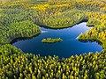 Чудесное озеро Глубелька с высоты птичьего полета.jpg