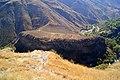 Անանուն լանջային էրոզիա, Արազ գետ (4).JPG