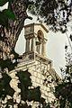 בית העם הטמפלרי - פעמון על הגג.jpg
