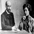 וויצמן ואשתו ( 1904) .-PHPS-1338506.png