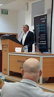 Haim Koren Israeli diplomat