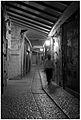 לילה בסמטאות העיר העתיקה.JPG
