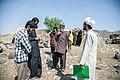 ثبت نام و اعظام افراد از مناطق محروم جنوب کرمان به زیارت شهر مشهد Pilgrimage in Iran- Kerman 05.jpg