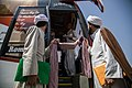 ثبت نام و اعظام افراد از مناطق محروم جنوب کرمان به زیارت شهر مشهد Pilgrimage in Iran- Kerman 25.jpg