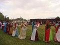 جشن های عروسی در عشایر, طاهری - panoramio.jpg