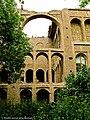خانه قدیمی خاندان محسنی در شهر اراک - panoramio.jpg