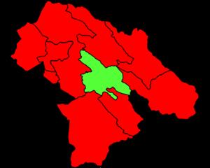 Choram County - Image: شهرستان چرام Choram county 2
