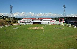 Sylhet International Cricket Stadium Cricket stadium