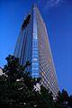 アパホテル幕張, Azure Skyscraper, APA-Makuhari - panoramio.jpg