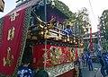 三河内曳山祭 Sidori Shrine in yosano-cho.jpg