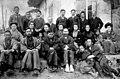 乗松雅休、ブランド夫妻、乗松由信、1912年の朝鮮水原.jpg