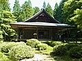 京都・大原にて 来迎院 Raigō-in 2011.8.28 - panoramio.jpg