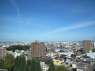 Aomori Prefecture - Hachinohe