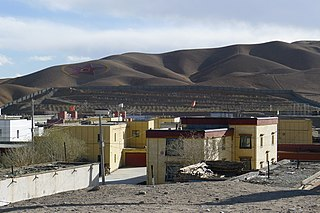 Gar County County in Tibet Autonomous Region, Peoples Republic of China