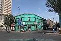 新京永春街郵便局舊址(永春路邮政支局) Hsinking, Manchukuo - panoramio.jpg