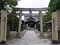 磐井神社 東京都大田区にて Iwai-jinja 2012.9.22 - panoramio (1).jpg