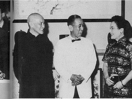 Chiang Kai-shek - Wikiwand