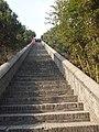 观音寺前108级台阶 - 108 Stairs to Guanyin Temple - 2012.04 - panoramio.jpg