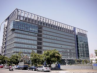 Taxation in Taiwan - National Taxation Bureau of the Central Area of the Ministry of Finance