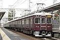 阪急電鉄6000系6005F 急行 大阪梅田行.jpg