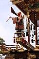 龍神台 からくり人形 (岐阜県高山市) - panoramio.jpg