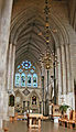 009 Southwark Cathedral the north transept.JPG