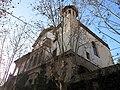 015 Can Coma (Monistrol de Montserrat), façana que dóna al Llobregat.JPG