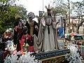 02803jfGood Friday processions Baliuag Augustine Parish Churchfvf 03.JPG