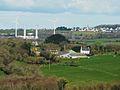 035 Irvillac Dirinon vu des environs de Clénucan en Irvillac 2.JPG
