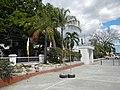 05722jfZone Rosales Church Town Proper Pangasinan Nueva Vizcaya Roadfvf 19.JPG