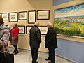 059 - Dipinti alla Pinacoteca Gaetano Minale ad Atessa.jpg