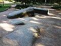 1. Композиція «Природа і Мистецтво», (парк «Софіївка»), Умань.JPG