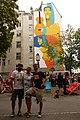 "1020 Wien, Ludwig-Hirsch-Platz, Murial by Zësar Bahamonte ""Maestros"" (Aug 10 2018) 2.jpg"