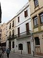 103 Casa al carrer de la Font, 10 (Canet de Mar).JPG