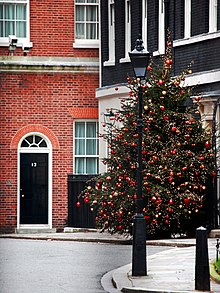 12 Downing Street Wikipedia