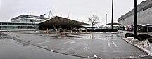 Sân bay Salzburg