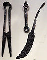 11. century scissors, key, knife anagoria.JPG