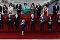 11 Marzo 2018, Pdta. Bachelet y Ministros participan de foto oficial previo al cambio de mando. (25876774857).jpg