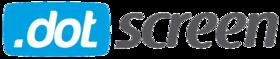 logo de Dotscreen