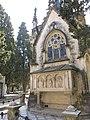 122 Cementiri de Vilafranca del Penedès, capella d'Antoni Jané.jpg
