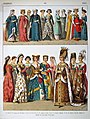 1300, French. - 048 - Costumes of All Nations (1882).JPG