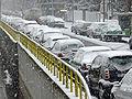 1391 - Neve a Milano - Foto Giovanni Dall'Orto 28-Dec-2005.jpg