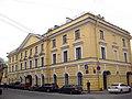 1395. Санкт-Петербург. Казармы лейб-гвардии Конного полка.jpg