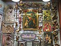 144 Estampería de San José, c. Boters 7-9 (Barcelona), aparador.jpg