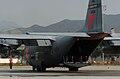 145th Airlift Wing C-130 Hercules at Naval Air Station Point Mugu.jpg